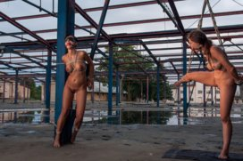 CLASSIC-ARCHIVE-SHOOT-Czech-Whores-in-HELL-Military-Debasement