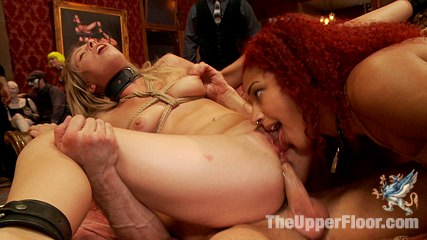 Daisy ducati petitions to serve the house and anal slut zoey monroe gets have sexual intercourse in the bum. When the House has to pick between two petite petitioners, would you pick the petite bottom slut or the pleasant pain slut?