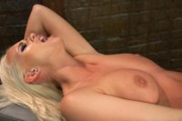 Leg shaking, mind blanking orgasms from a hot southern babe who cums in a Sybian saddle & gets nailed by machines faster than she has ever been fucked