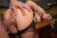The-Anal-Training-of-a-Domestic-MILF-Final-Day