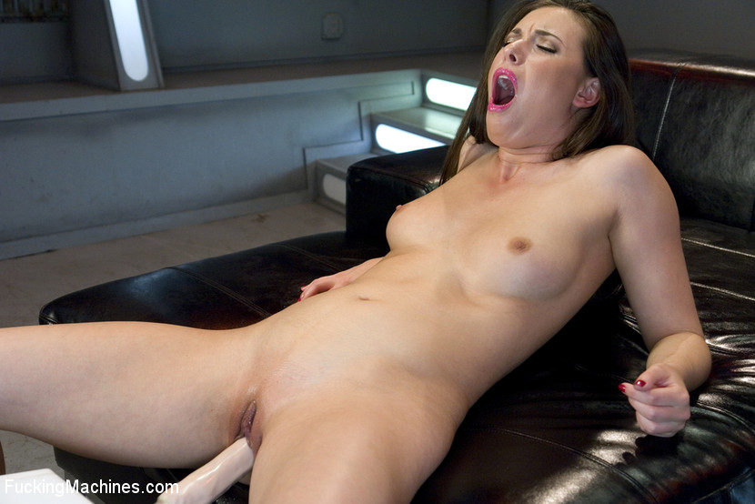 Casey Calvert is back with her fierce ass & pussy & HUGE ORGASMS!
