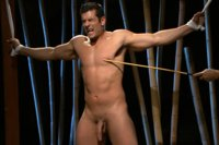 Uncut-Bodybuilder-The-Wall-The-Pit-The-Bamboo-Garden