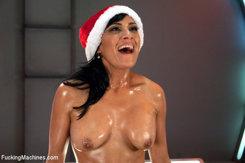 Sybian Bonus to take the Edge off your Holiday
