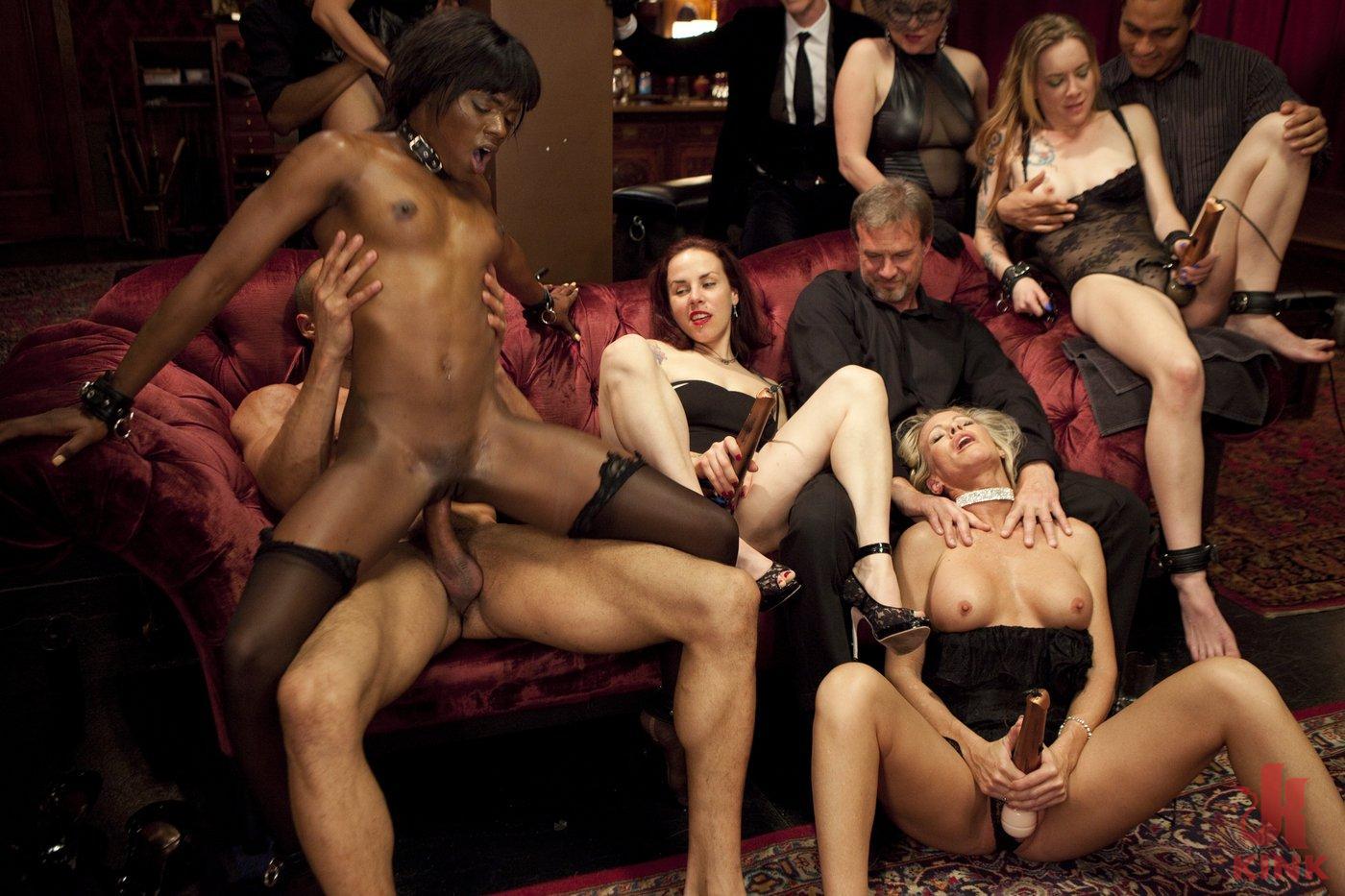 erotik events kink upper floor