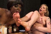 Peanut-Butter-and-Jelly-Toe-Sandwiches-Lesbian-Foot-Sploshing