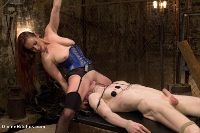 femdom bondage pauschal sex nrw