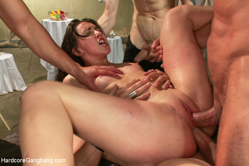 Lex steele threesome