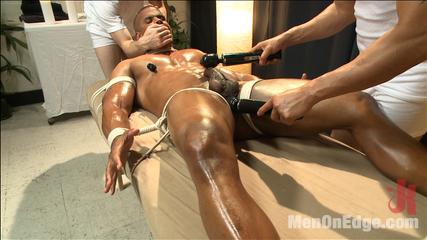 mundsperre bdsm gay massagen