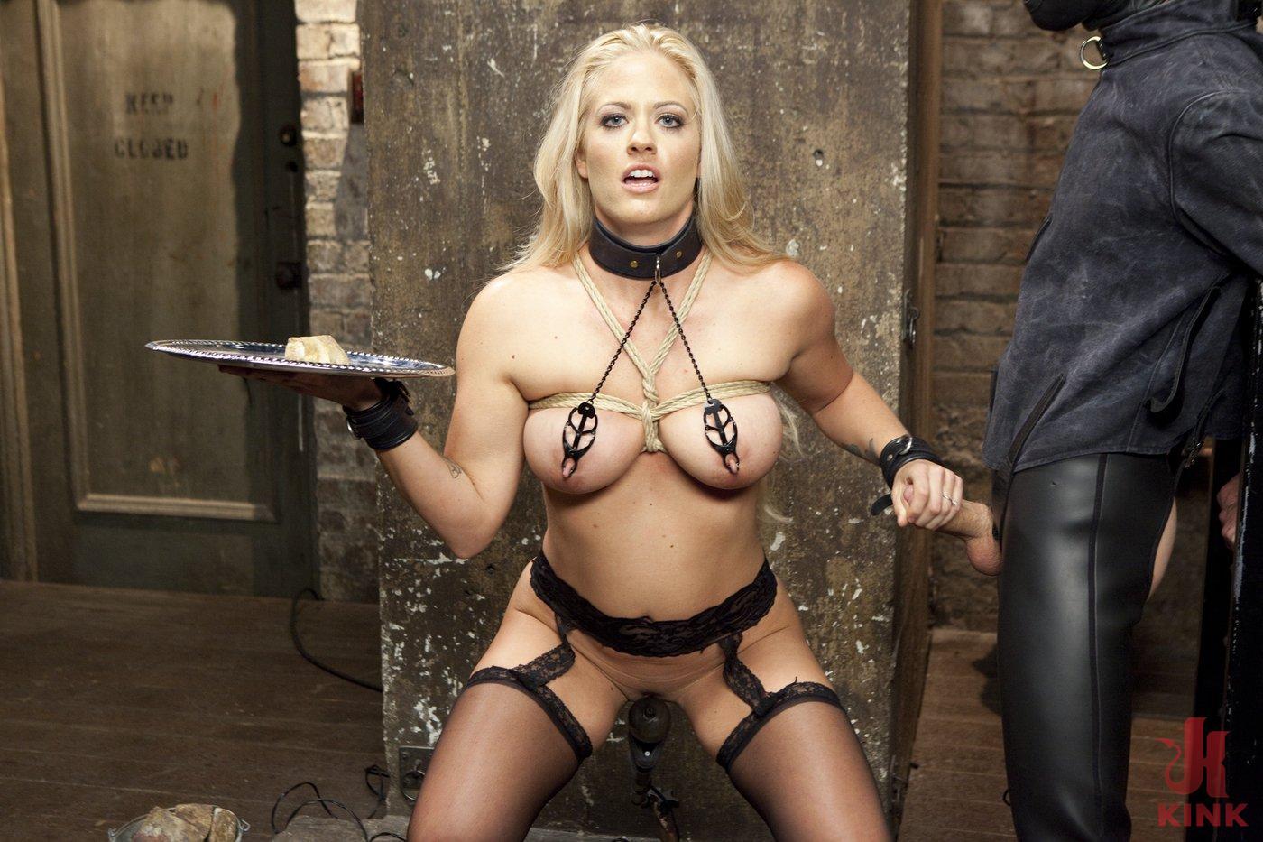 Milf bdsm slave