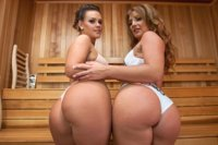 Sauna-Babes-and-Freaky-Enemas