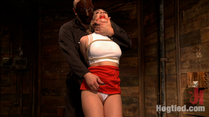 Destroying dahlia. Dahlia Sky Tied, tortured and destroyed by orgasm overload