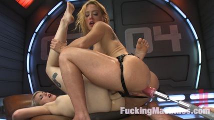 So much fuck  wet lascivious 2 girl petite sex wdarling ela nova. Girl/girl, fisting, squirting, anus shagging, multiple orgasms, exciting girl domination, wet, messy and AMAZING machine fuck in this FEATURE SHOOT.