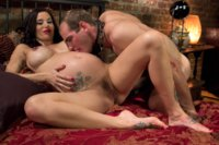 Mistress-Gia-Dimarco-Powerful-Pregnant-and-Demanding-Attention