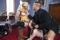 The-Sex-Toy-and-the-New-Maid