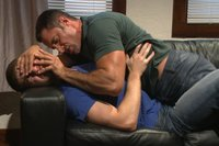 Muscle-hookup-gone-wrong