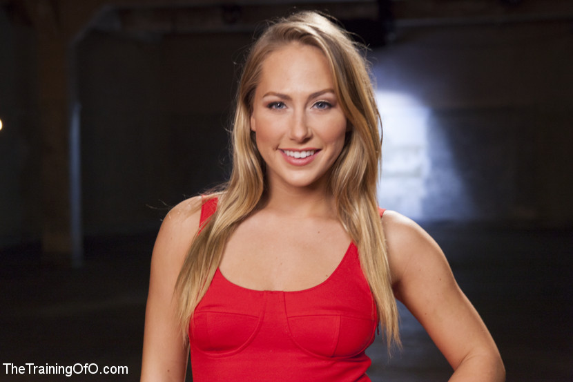 Slave training carter cruise day one. Best of Training of O! This movie is HOT and deserves a second look!The Training of O brings the newest, hottest submissive females to dungeons of the Armory for the most grueling sex slave training program that you will find on the web.Hard predicament bondage teaches Carter the value of posture, while enforced reverse cowgirl have intercourse with electrodes taped to her thighs teaches her that The Slaves Do The Work. Carter shows off her backside skills in a tight doggie style backside have intercourse and begs for the come like pleasant slave girl.