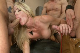 It-takes-five-thick-fire-hoses-to-drench-Simone-Sonays-hot-MILF-cunt