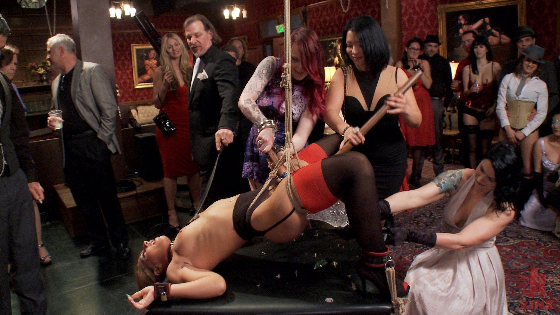 sm party sex in cottbus