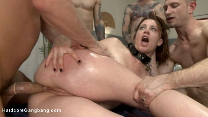 Horny newlywed can't commit to just one cock