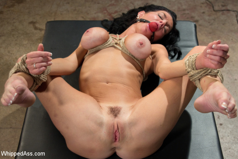 MILF Squirts for Hours!