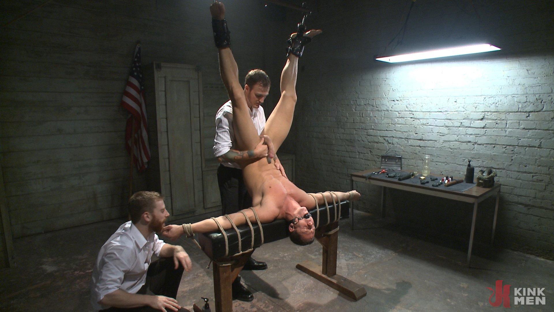 GAYS porn  BDSM