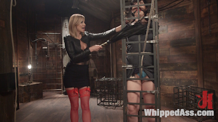 37975 3 The Whore Next Door: Siouxsie Q Submits to Maitresse Madeline Marlowe