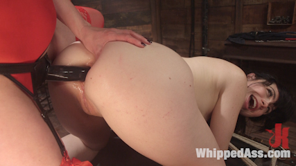 37975 6 The Whore Next Door: Siouxsie Q Submits to Maitresse Madeline Marlowe