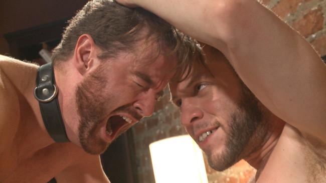 Bound Gods - Wolf Hudson - Brendan Patrick - Brotherly Love #12