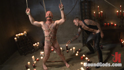 Christian Wilde beats the obedience back into a mouthy slave