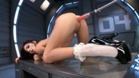 Double-Newbie-Fucking-Machines-Robot-Ram-Session-Featuring-Nikki-Nightly-and-Nadia-Jay