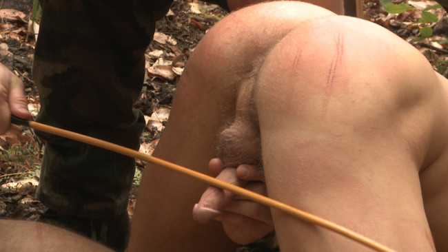 Bound Gods - Trenton Ducati - Tyler Rush - Mercilessly Fucked in the Woods & Buried Alive #13