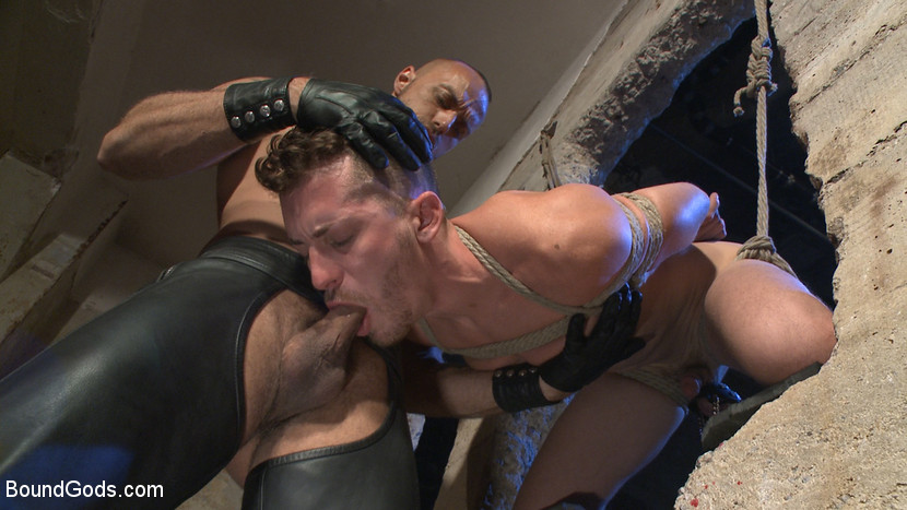 Free Gay Domination Videos 8