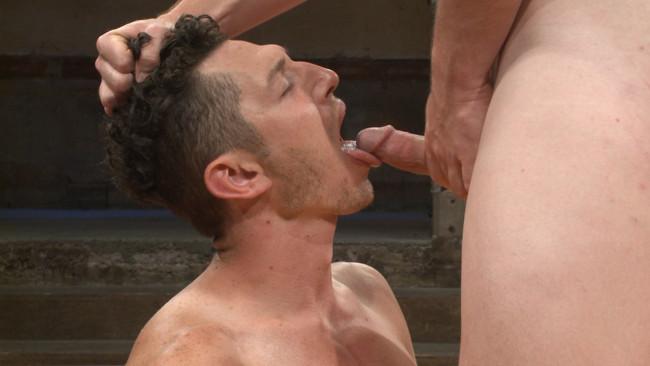 Naked Kombat - Jed Athens - Logan Stone - Jed Athens vs Logan Stone #9