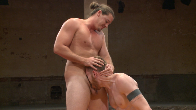 Naked Kombat - Cass Bolton - Kip Johnson - Kip Johnson vs Cass Bolton #6