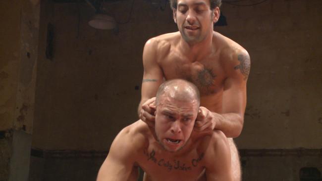 Naked Kombat - Eli Hunter - DJ - Eli Hunter vs. DJ - The Veteran Returns #6