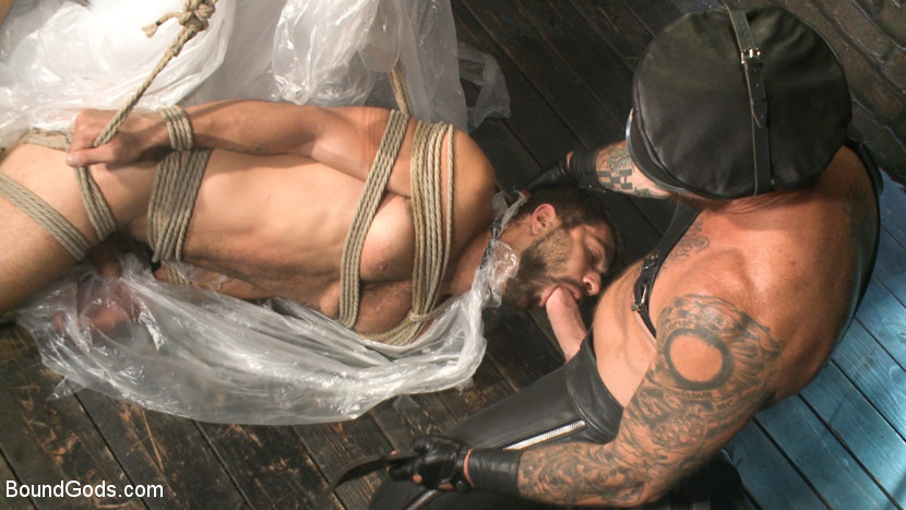 Free Gay Domination Videos 85