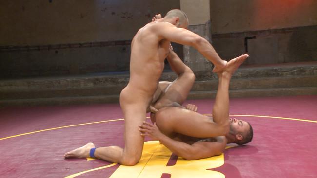 Naked Kombat - Micah Brandt - Jessie Colter - Jessie Colter vs Micah Brandt - Loser gets showered in piss! #13