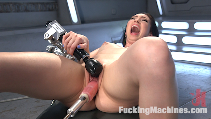 Brand new fresh meat  aria alexander. Super babe Aria gets broken in with deep pussy fucking!!!