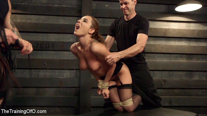Penny pax in the submission of emma marx boundaries 2 4