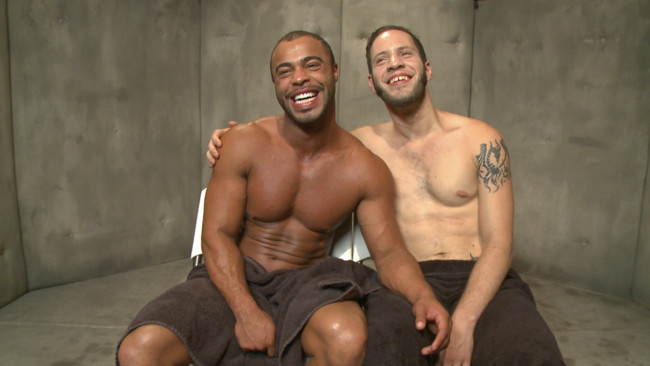 Bound Gods - Wolf Hudson - Micah Brandt - The Twisted Doctor's Punishment #6