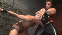 Defiance turns to utter submission at the hands of Trenton Ducati