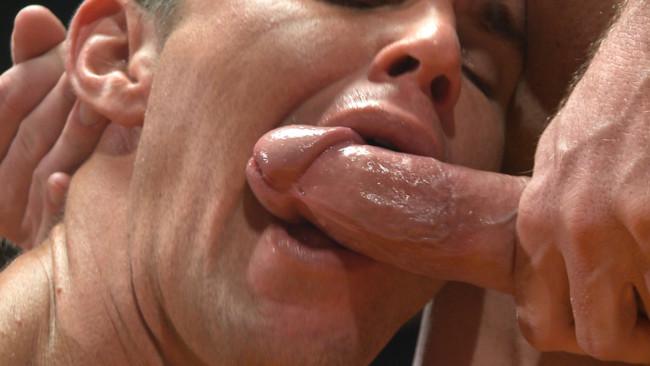 Naked Kombat - Mitch Vaughn - BJ Adia - Mitch Vaughn vs BJ Adia #15