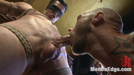 Greedy for edging tall hunk logan stone shoots a load in his own face. Logan Stone is no stranger to delight and tormented of edging, so he puts himself at the mercy of the best out there.