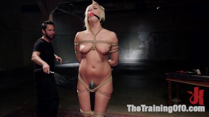 Jayla starr anal solo