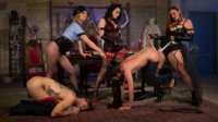 Bitchcraft-A-Femdom-Tea-Party