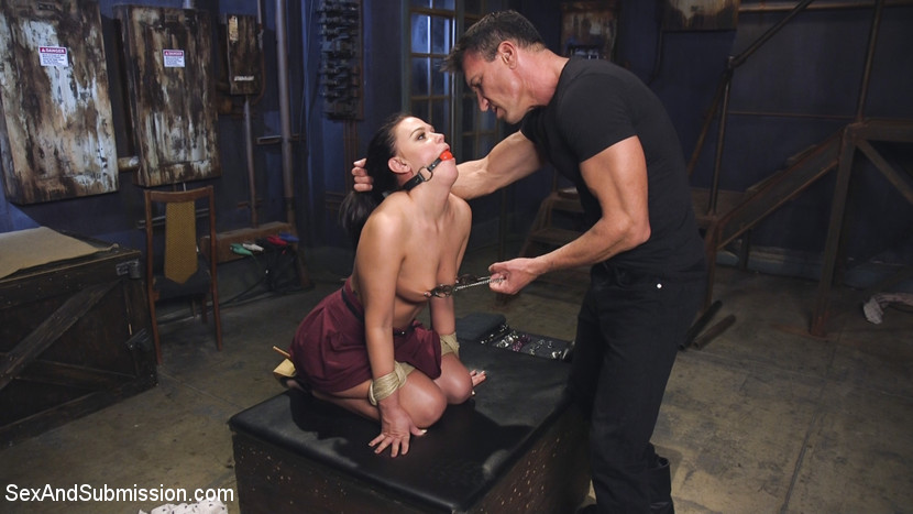 Roxy raye s extreme anal fisting submission. Butthole queen Roxy Raye is back and ready for everything we can possibly shove in her voluminous appealing gaping ass. This update is filled with extreme violent booty sex, drooling blowjobs, hardcore bondage, corporal punishment, and booty fisting.