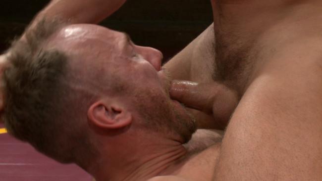 Naked Kombat - Connor Patricks - Chris Burke - Chris Burke vs. Connor Patricks #14