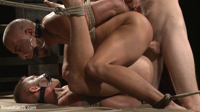 Master Sebastian Taking His Time With Skinny Twink Eli