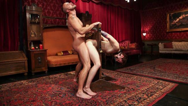 Bound Gods - Scotty Zee - Jessie Colter - Scotty Zee's Submission #6