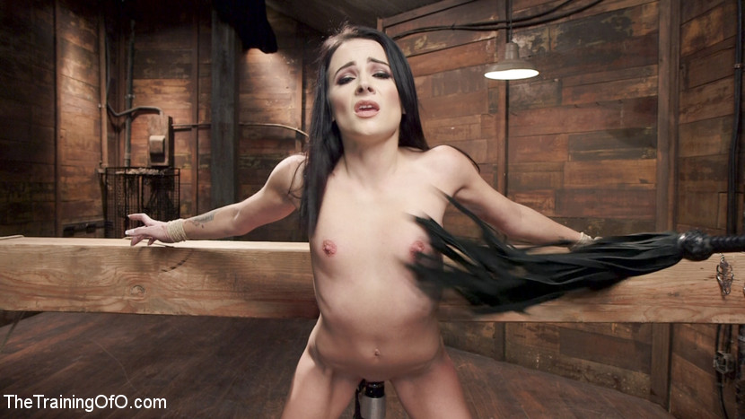 Slave training dallas black. Lovely brunette spinner Dallas